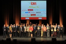 Big Success for ICMA Gala in Nantes. ICMA Will be in Milan in 2013, in Warsaw in 2014