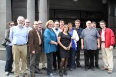 ICMA Jury Meeting In Meeting In Las Palmas De Gran Canaria
