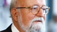 Paths Through The Labyrinth – The Composer Krzysztof Penderecki