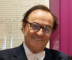 Charles Dutoit To Open The D-Marin Festival In Bodrum