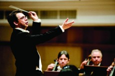 Isin Metin To Conduct 2015 Gala Concert With The Bilkent Symphony