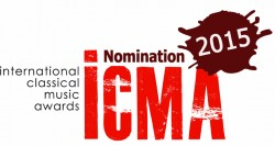 ICMA Nomination List 2015 Is Available