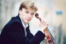 New Interview with Young Artist Of The Year Yury Revich