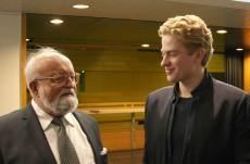 Two Double ICMA Winners Reunited In Saarbrücken