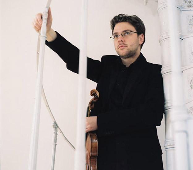 Alexander Sitkovetzky