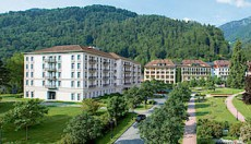 Grand Resort Bad Ragaz Announces 6th Festival Next Generation