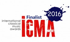 ICMA Finalists For 2016