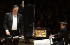 Rave Review For Javier Perianes At BSO Debut