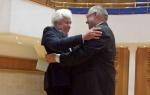 Lifetime Achievement Award - Dmitrij Kitajenko & Remy Franck - Photo Aydin Ramazanoglu.jpg