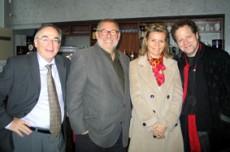 Prestigious IMCA Showcase 2012 in Nantes
