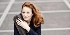 Carolin Widmann: Kreativ und eigensinng