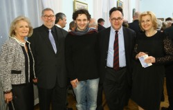 ICMA-WINNER NICOLAS ALTSTAEDT PLAYED LUTOSLAWSKI IN WARSAW