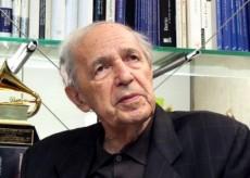 ICMA Trophy for Pierre Boulez