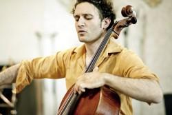Nicolas Altstaedt sucht beim Kammermusikfest Lockenhaus nach 'Schuld und Sühne'