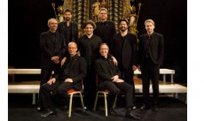 ICMA Winners Scharoun Ensemble And Nicolas Altstaedt In Zermatt