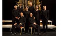 ICMA Winners Scharoun Ensemble And Nicolas Altstaedt In Zermatt
