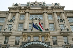 ICMA Jury Members Attended Liszt Academy Inauguration in Budapest