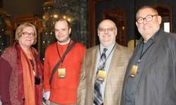 Souvenirs, souvenirs….ICMA Jury Goes Back To Its Roots