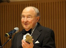 Happy Birthday Menahem Pressler! The Pianist Turns 90 Today