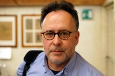 ICMA'S Martin Hoffmeister Is A Jury Member In the Khachaturian International Competition