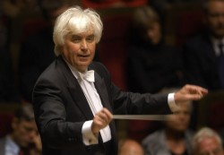 Happy Birthday, Maestro Kitajenko!
