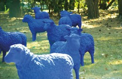 Bad RagARTz – 6th Swiss Triennial Festival of Sculpture