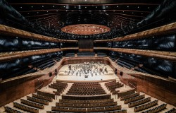 First Szymanowski International Music Competition to take place in Katowice
