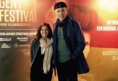 Jodie Devos… and Thomas Hampson