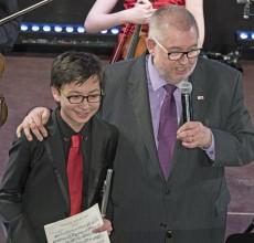 Nikolai Song Honoured At Next Generation Festival Bad Ragaz