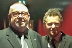 Luzerner Sinfonieorchester to Host ICMA Gala In 2019