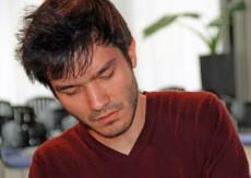 Mario Häring spielt in der Berliner Philharmonie