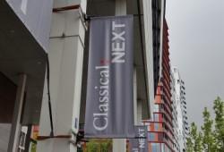Klassikbranche traf sich in Rotterdam