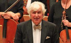 Gürzenich Orchestra & Dmitrij Kitajenko Celebrate 30 years Of Artistic Co-operation