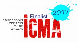 ICMA Announces Finalists For 2017