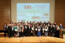 ICMA Award Ceremony & Gala Concert In Leipzig Were A Huge Success