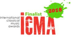ICMA 2018 – The finalists