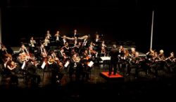 Liechtenstein Symphony Orchestra will host the ICMA Gala in 2021