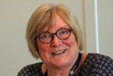 ICMA Jury mourns for Jury member Bernadette Beyne