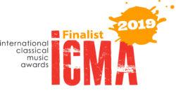 ICMA 2019 – The finalists