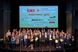ICMA Gala in Lucerne: An evening of highlights