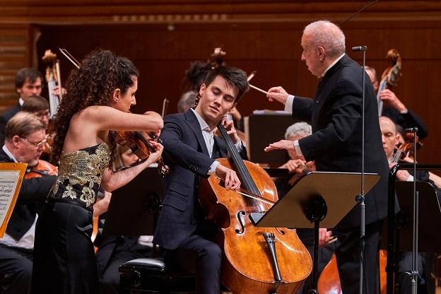 International Classical Music Awards web site | ICMA