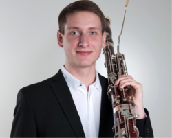 Matko Smolcic, ICMA Young Artist of the Year: « My first love is baroque music »