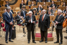 International Classical Music Awards: Dmitrij Kitajenko and Gürzenich Orchestra honoured in Cologne