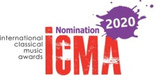 ICMA Jury nominates 390 releases for the 2020 Awards