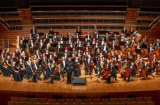 The NFM Wroclaw Philharmonic to embark on a long US tour