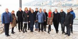 ICMA Jury met in Zagreb and Rijeka