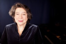 Elisabeth Leonskaja: It's an endless road