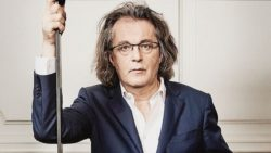 Pascal Dusapin: «Opera allows us to worry about the world»