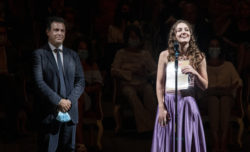 Erica Piccotti awarded in Venice