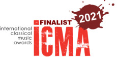 ICMA publishes the finalists for the Awards 2021